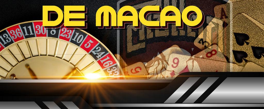 DeMacao Slot