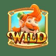 ลัญลักษณ์รูปภูติจิ๋ว (Wild)